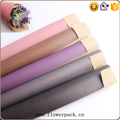 new design double color flower craft paper