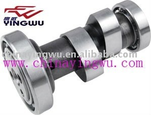 Motorcycle Camshaft for Engine Spare Parts With Z Bearing