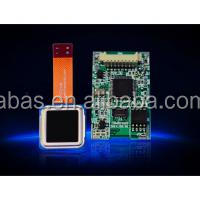 Customized electronics FPC1020 fingerprint sensor pcb circuit board