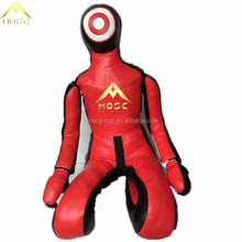 MOSC 2017 MMA jujitsu wrestling grappling dummy with feet and hands