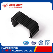 Factory Custom Aluminum Heatsink