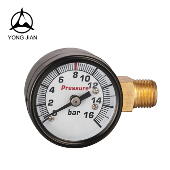 Hot sale best quality high pressure gauge