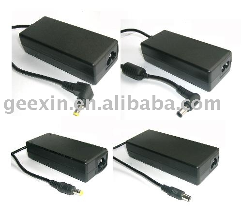 Laptop AC Adapter / Universal Charger / Notebook Charger for NEC