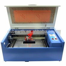 LY 3040 50W CO2 laser engraving machine laser engraver laser cutting machine