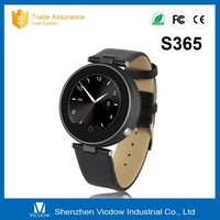 2016 wholesale quality round 3G android Wifi smart watch
