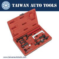 Setting / Locking Kit - VAG Diesel 1.7, 1.9D/SDi/TDi/Petrol 1.6, 1.8, 1.8T, 2.0 - Belt Drive