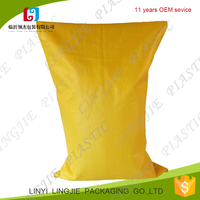 woven polypropylene bags/empty pp woven sack for packing seed/feed/sugar