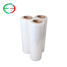 Lldpe Silage Wrap Roll Stretch Film For Baler