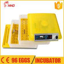 2015 Hot sale high quality full automatic snake egg incubator for sale YZ-96A