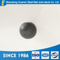 Wholesale Forged Grinding Lead Steel Ball for SAG Mill