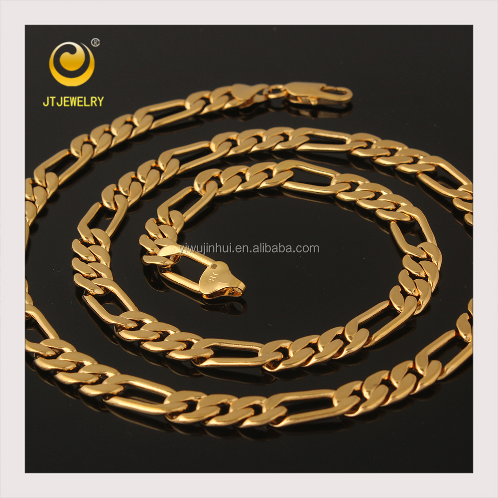 big sale 18kgp gold plated 14k solid gold plated chains