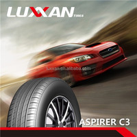 LUXXAN Aspirer C3 195/65R15 New Tyres for Passenger Cars