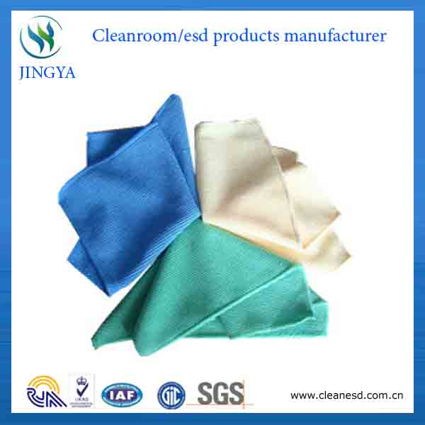 super absorption soft size and weight can be customized car washing wipe