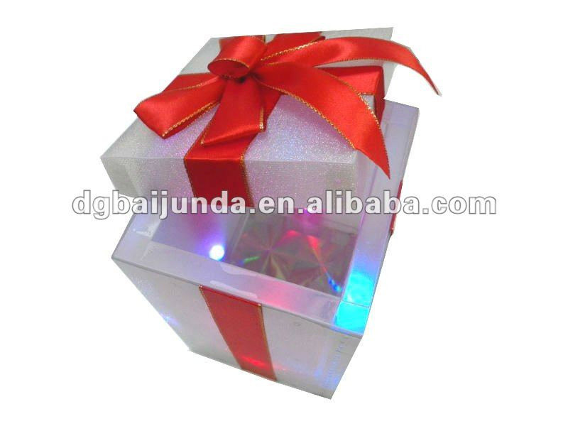 christmas decoration supplies; unique gift boxes for christmas