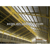 Light Weight Heat Resistant Ceiling Materials