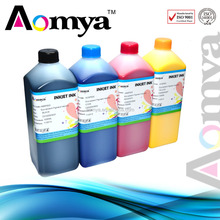 Top quality best price eco friendly galaxy dx5 eco-solvent printing ink from Aomya