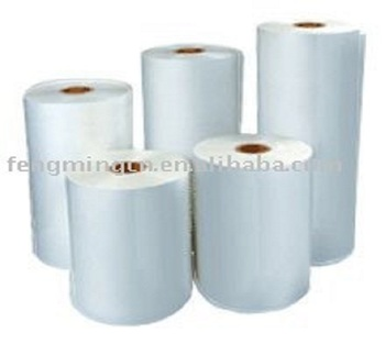 Factory Directly Wholesale BOPP Thermal Lamination Films