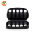 YMB-56 Black Essential Oil Boxes Wholesale Essential Oil Storage Diffuser Carrying Case Essential Oil Clutch for 10 Bottles