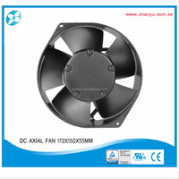 172X150X55mm DC AXIAL FAN