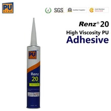 310ml cartridge Renz 20 PU Sealant/polyurethane sealant with good quality