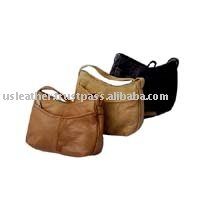 Leather Bag 809-93