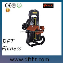 DFT-628 Seated Tricep Extension with competitive price and high quality,popular Fitness equipment, Body Building, Gym Use.