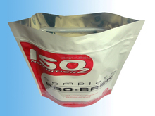 Chemical products plastic packaging bag for washing powder