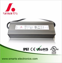 CE ETL ROHS waterproof outdoor 60w power supply constant current 1750ma led driver
