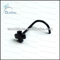 316L nose pins nose ring indian nose body piercing jewelry