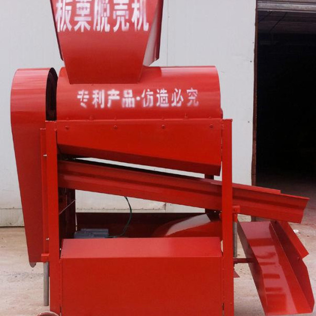 hight quality chestnut processing machine
