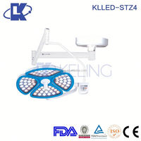 led shadowless led lamp FDA industrial emergency light popular