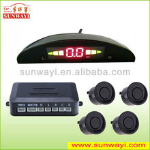 intelligent parking assist system price