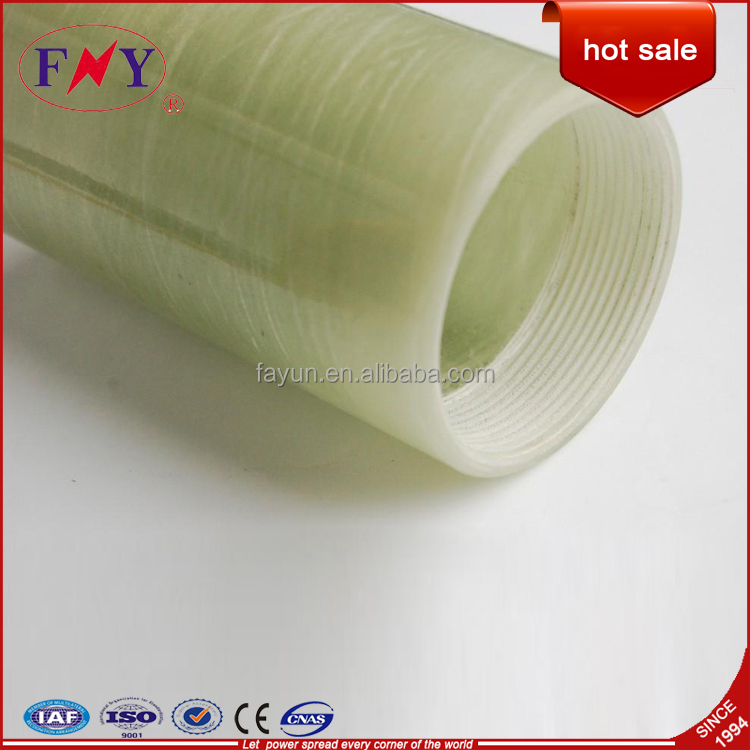 Glass Fiber Pipe
