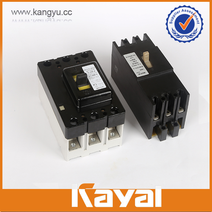 High End Universal hot product 200a moudled case circuit breaker