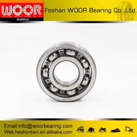 China factory low friction roller skating bearings