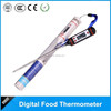 Hot sale High temperature probe sensor wireless bbq thermometer OW-G1