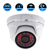 2MP AHD IR Dome Camera Night
