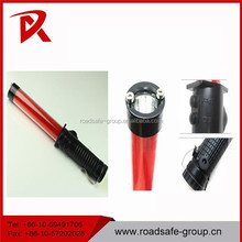 26cm Red Cheap High Quality Carbon Fiber Baton