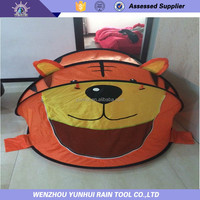 Outdoor Leisure camping tiger kid tent