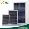 high efficiency low price 5w-320w with CE, RoHS, FCC,IEC certificates poly solar panel
