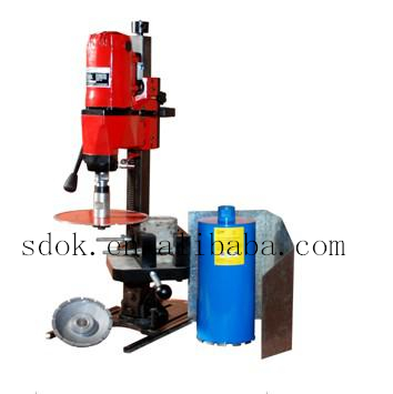 Multifunctional,drill machine magnetic base,hand drill machine heavy duty,Hydraulic Core Drilling