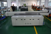 Amazing speed!digital uv printer machine ,uv flatbed digital printers with multi heads