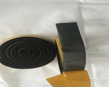 pu spong foam sealing tape in adhesive tape