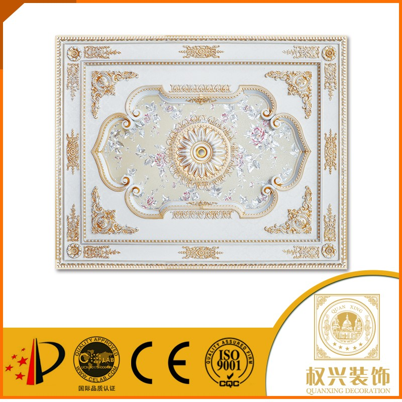 New decor artificial stone ceiling tile
