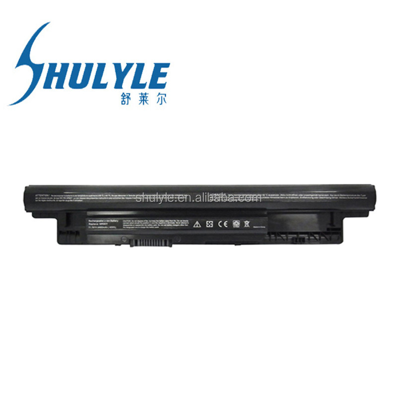 6 Cells Genuine Laptop Battery OEM replacement battery for Dell Inspiron 14 3421 15 3521 14R (5421) 15R (5521 5537) MR90Y
