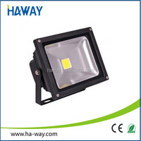 Cost effective led flood light bulb from China factory CE RoHS
