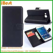 iBest Book style stand wallet Leather flip Case smart case for samsung galaxy grand prime