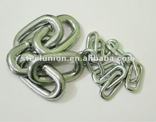 metal iron link chain