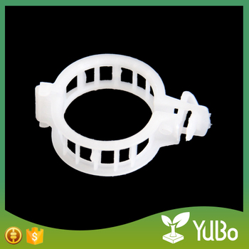 Hot Sale Best Quality Plastic Tomato And Cucumber Clips for Tomato greenhouse