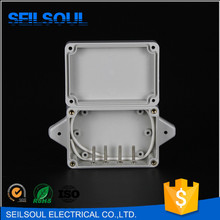 cable connect waterproof plastic switch underground cable junction box